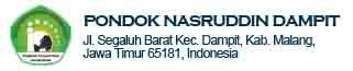 Yayasan Pondok Pesantren Nasruddin